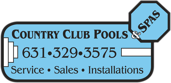Country Club Pools and Spas